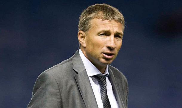 Дан Петреску запросил у «Рубина» € 2,5 млн в год