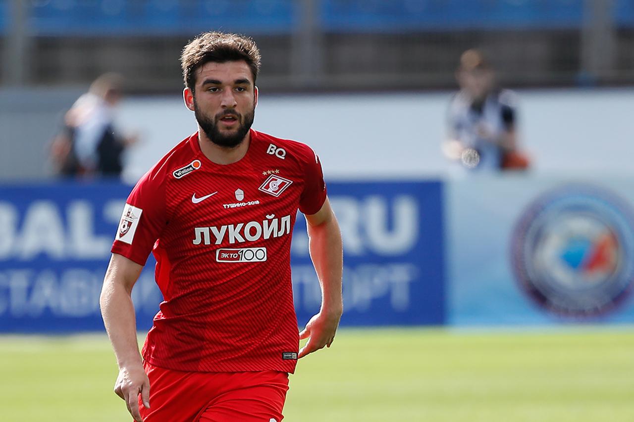 Травмированные футболисты Джикия иКокорин включены впул исследования РУСАДА