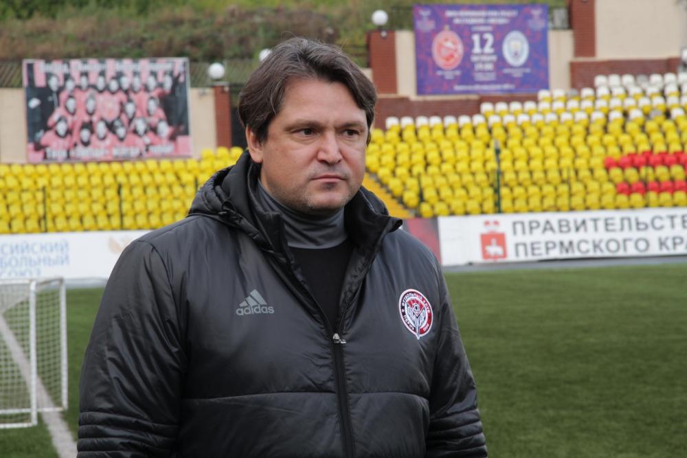 «Рубин» с большим счётом обыграл «Амкар»