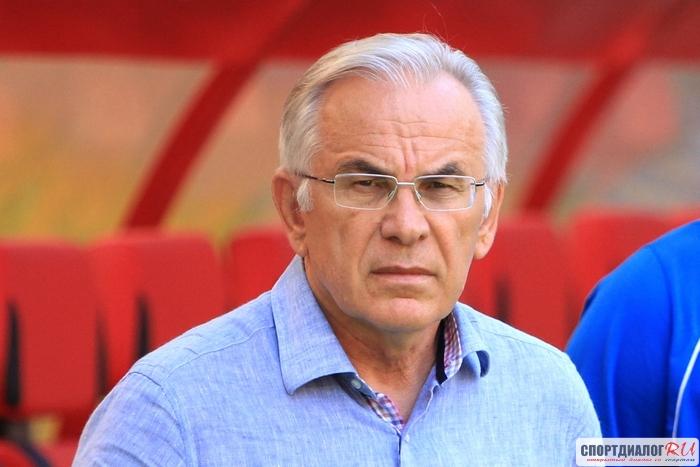 Тренер пермского «Амкара» разъяснил поражение от«Анжи» судейством