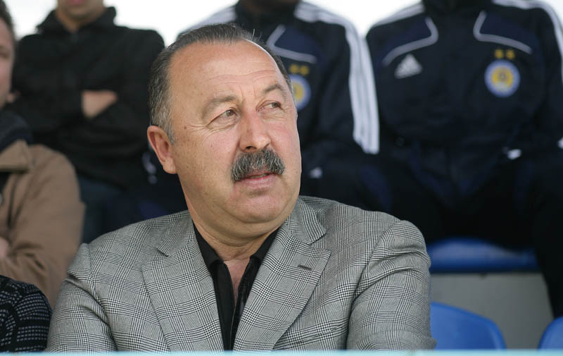 «Наш футбол вглубочайшем кризисе»— Валерий Газзаев