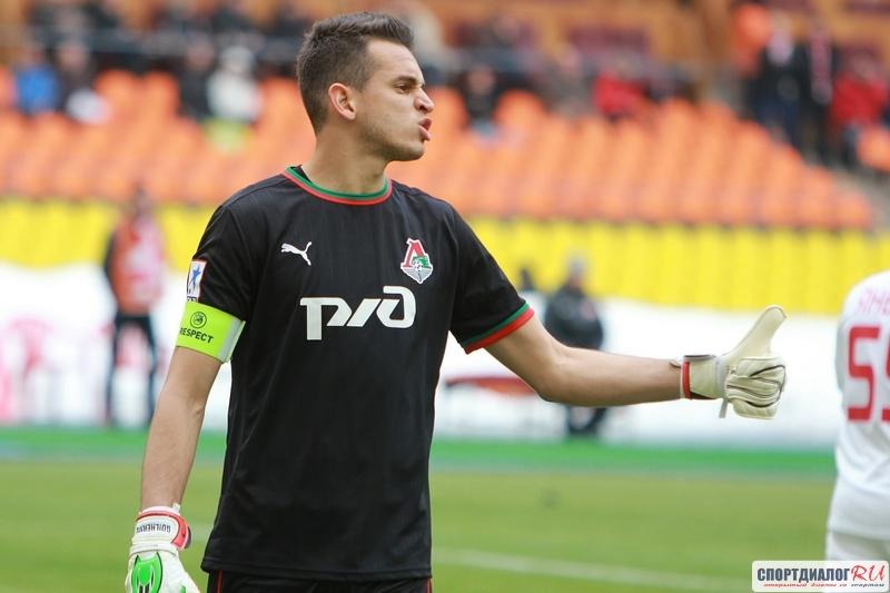 Локомотив переиграл Динамо настандартах— Дмитрий Хохлов