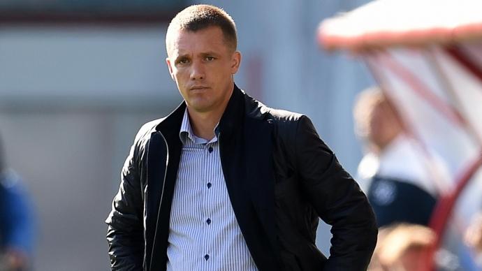 Футболисты ЦСКА сыграли вничью сдатским «Хорсенсом» втоварищеском матче