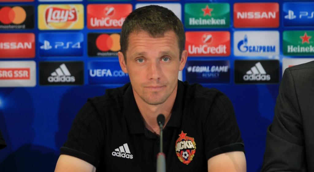 Виктор Гончаренко: беспокоит, что ЦСКА дома набирает менее очков, чем навыезде