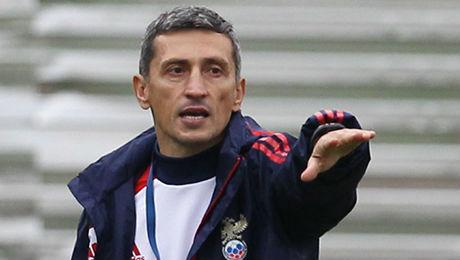 Хосонов выйдет встартовом составе ЦСКА вматче с«Локомотивом»