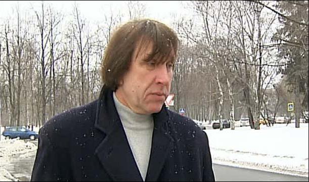 Карасев будет работать вместо Еськова наматче ЦСКА