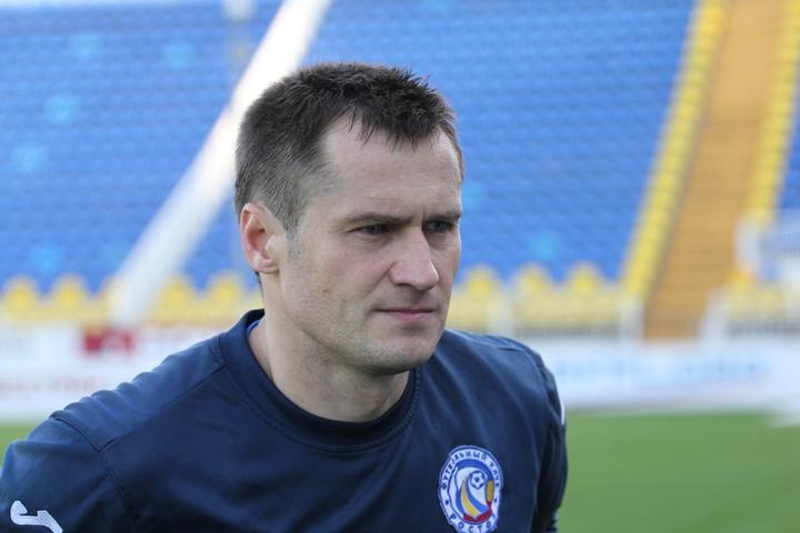 Бердыев проинформировал, что видит меня своим преемником в«Ростове»— Дмитрий Кириченко