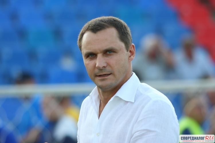 Наставник Спартака Каррера обвинил своих игроков всдаче матча