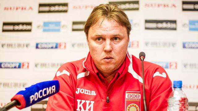 Карпин иКучук— претенденты напост основного тренера «Ростова»