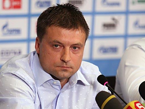 «Локомотив» объявил обуходе Корнеева, занимавшего пост спортивного директора