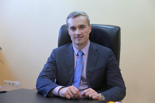 Новым гендиректоромФК «Ростов» стал кандидат политических наук Лощилов
