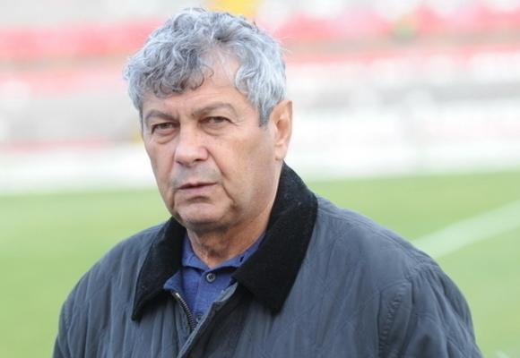 Луческу потребовал уруководства «Зенита» купить 2-х русских игроков