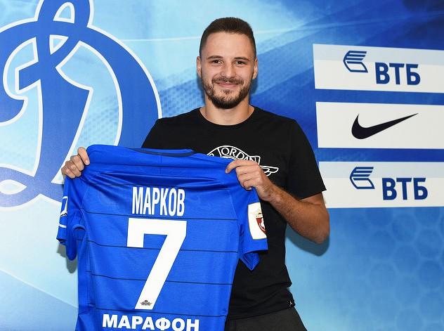 «Зенит» обыграл «Динамо» благодаря голу 17-летнего защитника