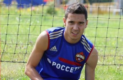 Несколько европейских клубов интересуются Георги Милановым