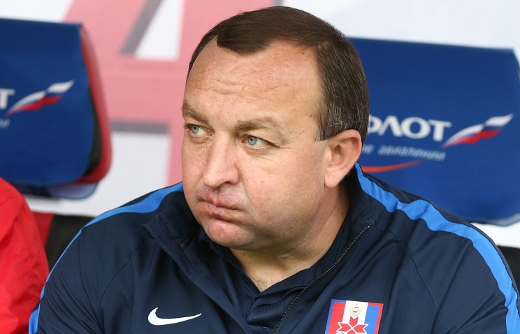 Матч «Зенита» против «Мордовии» обслужит бригада Алексея Еськова
