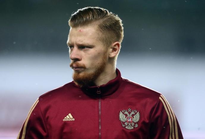 Луческу объявил, что Витсель может остаться вФК «Зенит» надолго