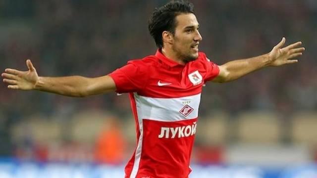 Наставник «Атлетика»: «Спартак»— атакующий клуб, который просто забивает голы