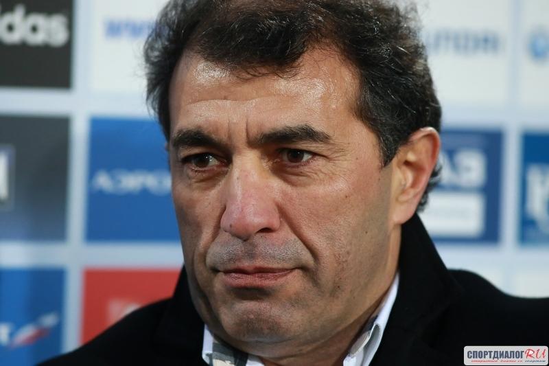 Гендиректор «Терека»: Рассчитываем, что Рахимов возвратится кработе ссамого начала сентября