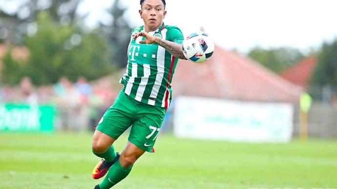 Защитник сборной Эквадора перешел в«Краснодар»
