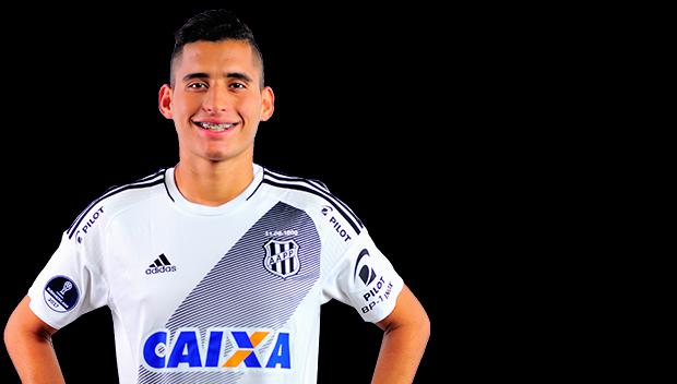 Бразильскую звезду Раванелли купил на 4 года футбольный клуб Грозного