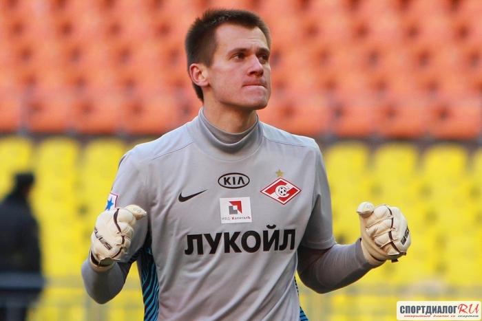Карасев получил «неуд» заненазначенный пенальти вворота «Спартака»