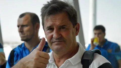 ВУкраинском государстве проинформировали, что помощник Шевченко вошел втренерский штаб «Спартака»