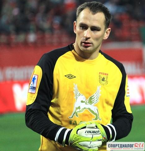 Сергей Рыжиков может продолжить карьеру вРФПЛ, Испании иИзраиле