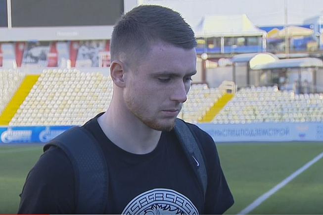 Вратарь «Амкара» Селихов подпишет договор со«Спартаком»