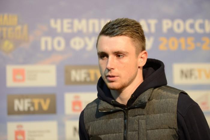 Трансфер Селихова— самая крупная сделка вистории «Амкара»