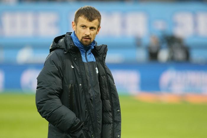 Главный тренерФК «Уфа» Сергей Семак продлил договор надва года