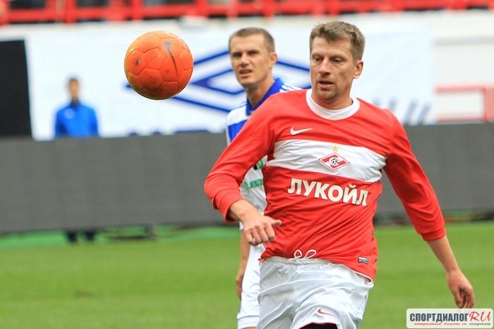 Александра Кокорина вернули всборнуюРФ надва матча