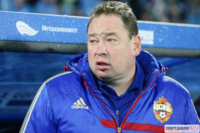Футболисты ЦСКА на собственном поле сыграли вничью с«Краснодаром»