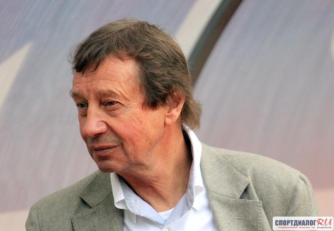 «Предстоит сделать команду, которая будет побеждать инравиться болельщикам»— Юрий Сёмин