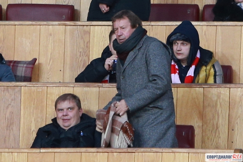 «Локомотив» арендовал Денисова у«Динамо» доконца сезона