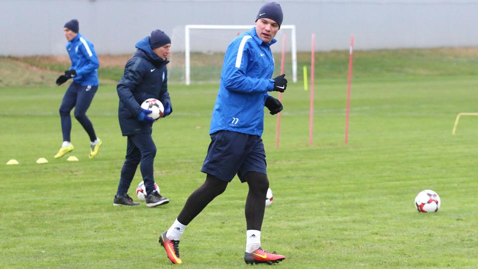 Ушел изжизни прошлый игрок «Спартака» иЦСКА Валерий Глушаков