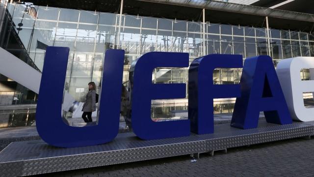 УЕФА завел дело против «Спартака» из-за проявления расизма