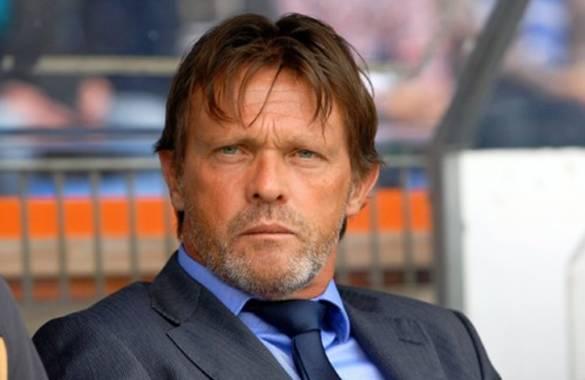 Основного тренера «Крыльев Советов» отправили вотставку