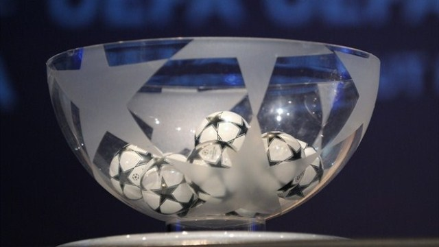 Стали известны все клубы— полуфиналисты Лиги чемпионов УЕФА