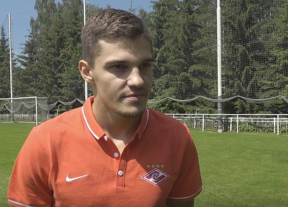 Романа Зобнина ожидают операция и 5 месяцев без футбола