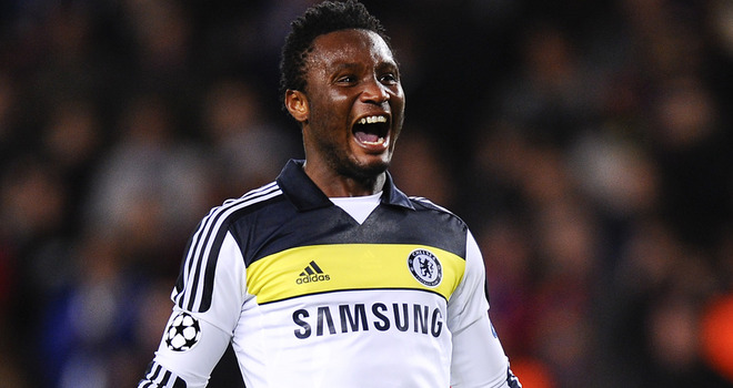 Демба Ба, Это'О и другие: ТОП-10 футболистов Африки 2012 года (ФОТО)