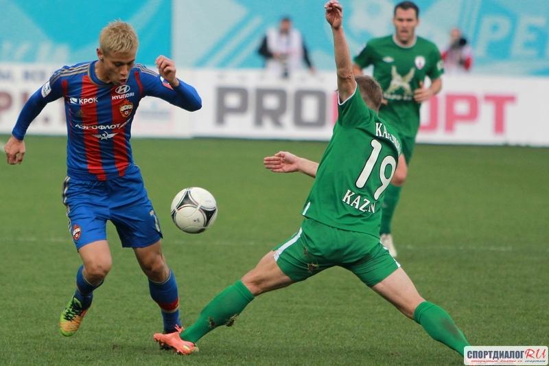 10 последних трансферных слухов российской Премьер-лиги