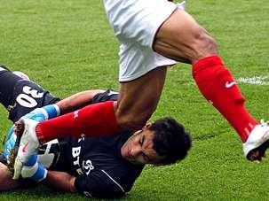 Футбольное «правосудие». 10 самых странных решений КДК