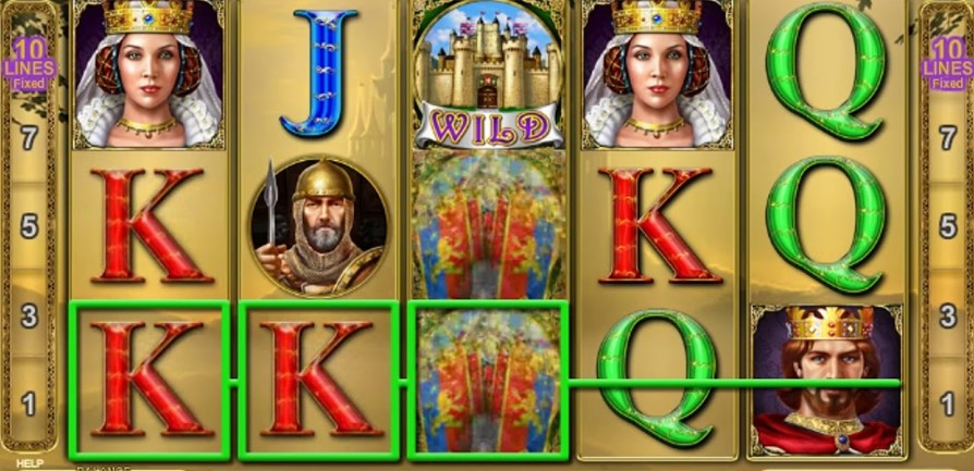 Site do casino king roman